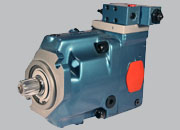 Samhydraulik Axial Piston Pumps